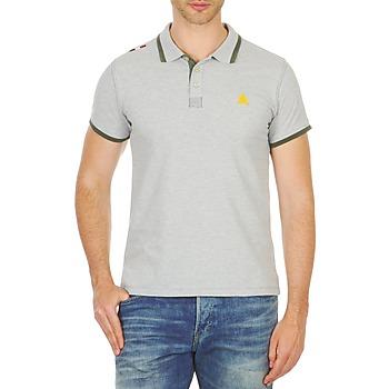 Abbigliamento Uomo Polo maniche corte A-style LIVORNO Grigio