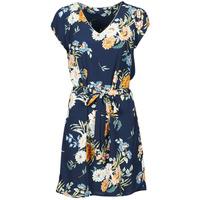 Abbigliamento Donna Abiti corti Betty London OWAKA Marine / Multicolore