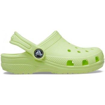 Scarpe Unisex bambino Zoccoli Crocs CR.204536-LIZE