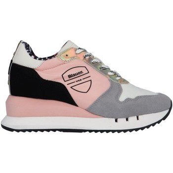 Scarpe Donna Sneakers basse Blauer s1casey01/nys Rosa