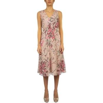 Abbigliamento Donna Abiti lunghi Pennyblack LETTORE-1 Multicolore