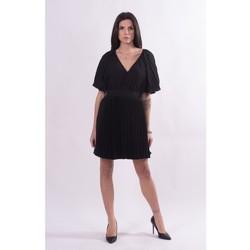 Abbigliamento Donna Abiti corti Fracomina FQ21SD1002W412F9 Nero
