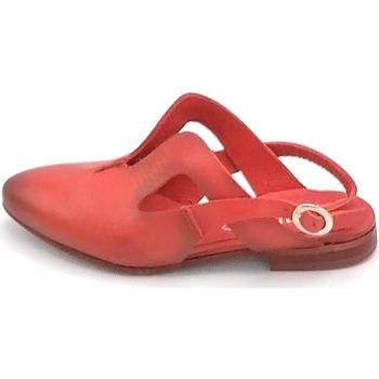 Scarpe Donna Zoccoli Felmini C250 Rosso