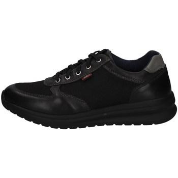 Scarpe Uomo Sneakers basse Zen 278442 NERO