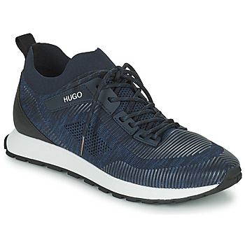 Scarpe Uomo Sneakers basse HUGO ICELIN RUNN Marine