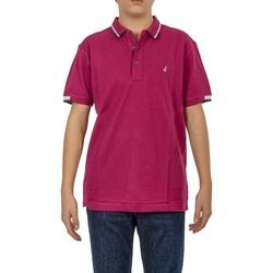 Abbigliamento Uomo Polo maniche corte Navigare NV82113-370 Altri