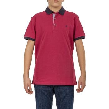 Abbigliamento Uomo Polo maniche corte Navigare NV82124-370 Altri