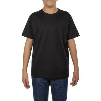 Abbigliamento Uomo T-shirt maniche corte Navigare NV71003-020 Nero