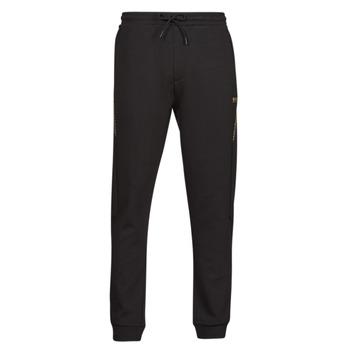 Abbigliamento Uomo Pantaloni da tuta BOSS HADIKO Nero / Oro