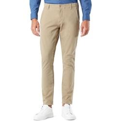 Abbigliamento Uomo Chino Dockers 55775-0000 Bianco