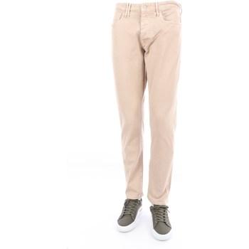 Abbigliamento Uomo Jeans slim Cycle P531107 Slim Uomo Khaki Khaki