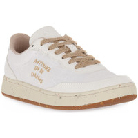 Scarpe Sneakers basse Acbc HEMP EVERGREEN Beige