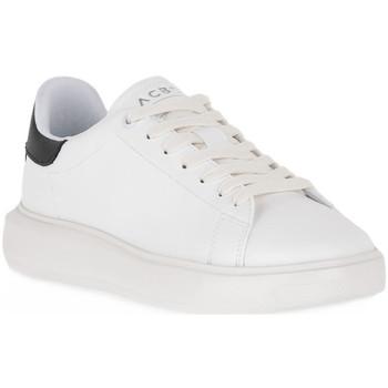 Scarpe Uomo Sneakers basse Acbc BIO MILAN Bianco