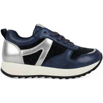 Scarpe Unisex bambino Sneakers basse Chika 10 70539 BLUE