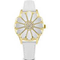 Orologi & Gioielli Donna Orologio Analogico Daisy Dixon DD114WG, Quartz, 35mm, 3ATM Oro