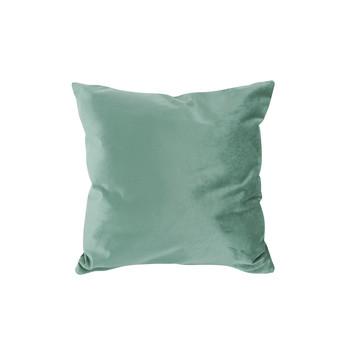 Casa cuscini Present Time TENDER Verde / Giada