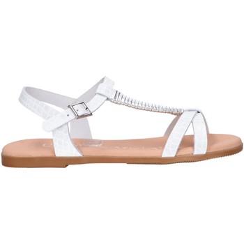 Scarpe Bambina Sandali Oh My Sandals 4906-HY1CO Blanco