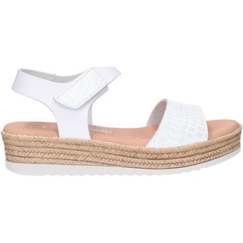 Scarpe Bambina Sandali Oh My Sandals 4915-HY1CO Blanco