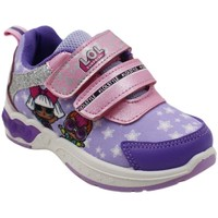 Scarpe Bambina Sneakers basse Lol Surprise Sneakers Multicolore