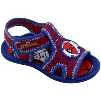 Scarpe Bambino Sandali Spiderman Sandalo Multicolore