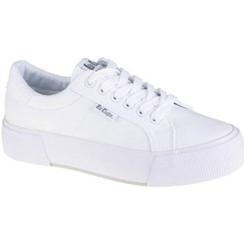 Scarpe Donna Sneakers basse Lee Cooper LCW21310103L Bianco