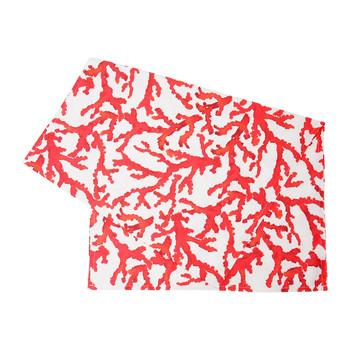 Casa Tovaglia Côté Table ESTRAN Rosso