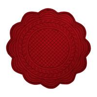 Casa Set da tavola Côté Table BOUTIS Rosso
