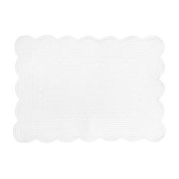 Casa Set da tavola Côté Table BOUTIS Bianco