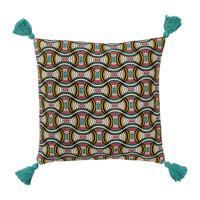 Casa Fodere per cuscini Sema AFRIC-VIB Blu