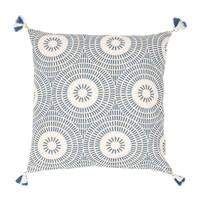 Casa Fodere per cuscini Sema MARINE Blu