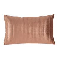 Casa Fodere per cuscini Sema VEG-GOLD Rosa / Poudré