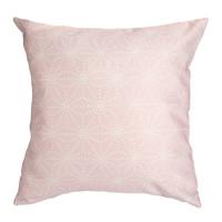 Casa cuscini Sema Etoiles en pointillés Rosa / Pastello