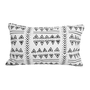 Casa Fodere per cuscini Sema AZTEK Bianco