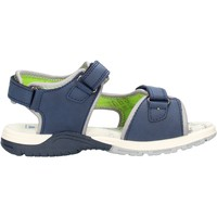 Scarpe Bambino Sandali Docksteps - Sandalo blu ENJOY1 BLU