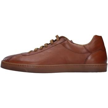 Scarpe Uomo Sneakers basse Rossano Bisconti 353-01 CUOIO