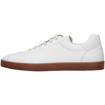 Scarpe Uomo Sneakers basse Rossano Bisconti 353-01 BIANCO