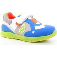 Scarpe Bambina Sneakers basse Biomecanics 85 - 212203 Bianco