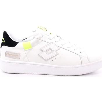 Scarpe Uomo Sneakers basse Lotto 9 - 216277 Bianco