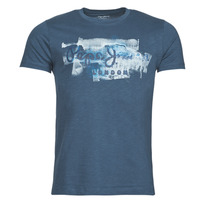 Abbigliamento Uomo T-shirt maniche corte Pepe jeans GOLDERS Blu