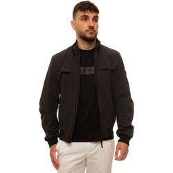 Abbigliamento Uomo Giubbotti Peuterey POTOSIMD-PEU3928-0191581215 Blu