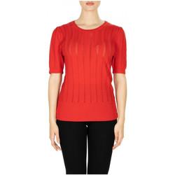 Abbigliamento Donna Maglioni Anonyme ARIA red