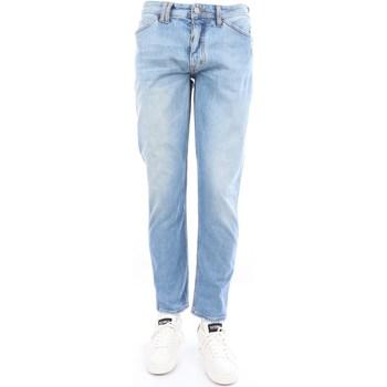Abbigliamento Uomo Jeans slim Cycle P531132 Regular Uomo Sky blue Sky blue