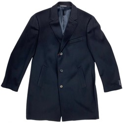 Abbigliamento Uomo Cappotti Facis ATRMPN-25846 Blu