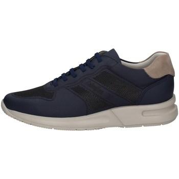 Scarpe Uomo Sneakers basse CallagHan 91314 BLU