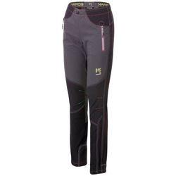 Abbigliamento Donna Pantaloni Karpos 2500232 168-UNICA - Pantalone  Nero
