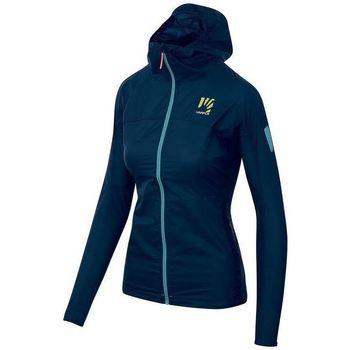 Abbigliamento Donna Giacche sportive Karpos 2500640 366-UNICA - Giacca Lot  Blu