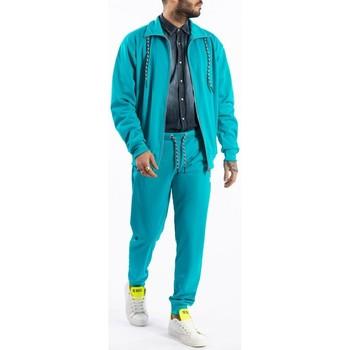 Abbigliamento Uomo Felpe Takeshy Kurosawa  Blu