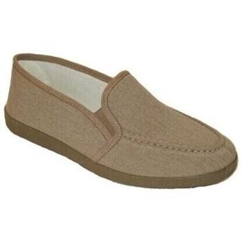 Scarpe Uomo Pantofole Cbp - Conbuenpie  Beige