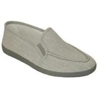 Scarpe Uomo Pantofole Cbp - Conbuenpie  Gris