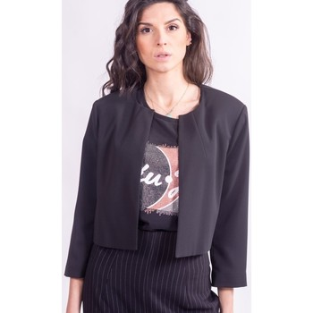 Abbigliamento Donna Giubbotti Sandro Ferrone GHIANDA Colourless